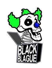 Le Black Blague