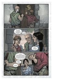 LOCKE & KEY Tome 1 de Joe Hill et Gabriel Rodriguez