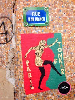 PARIS : FKDL, késako ?