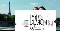 Paris Design Week : le programme !