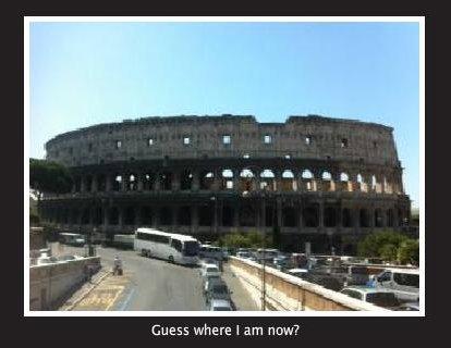 Peter Facinelli prend du bon temps en Europe