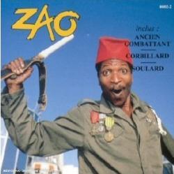 Ancien combattant par Zao