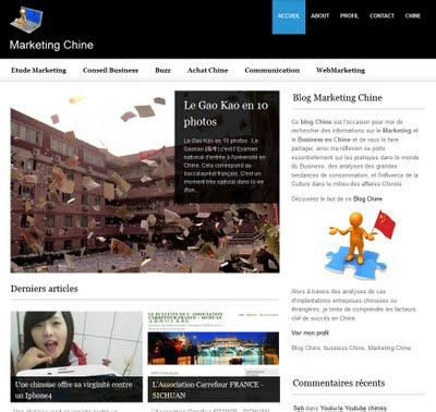 interview d'Olivier VEROT expert du Marketing en Chine