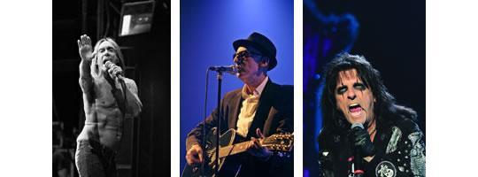 Expo photos Michel Janvier Concerts 1986-2011