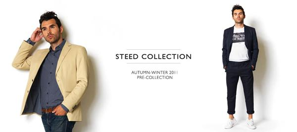 SIXPACK – STEED COLLECTION