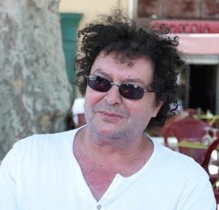 Auteur BD : Happy BéDay Philippe Adamov !