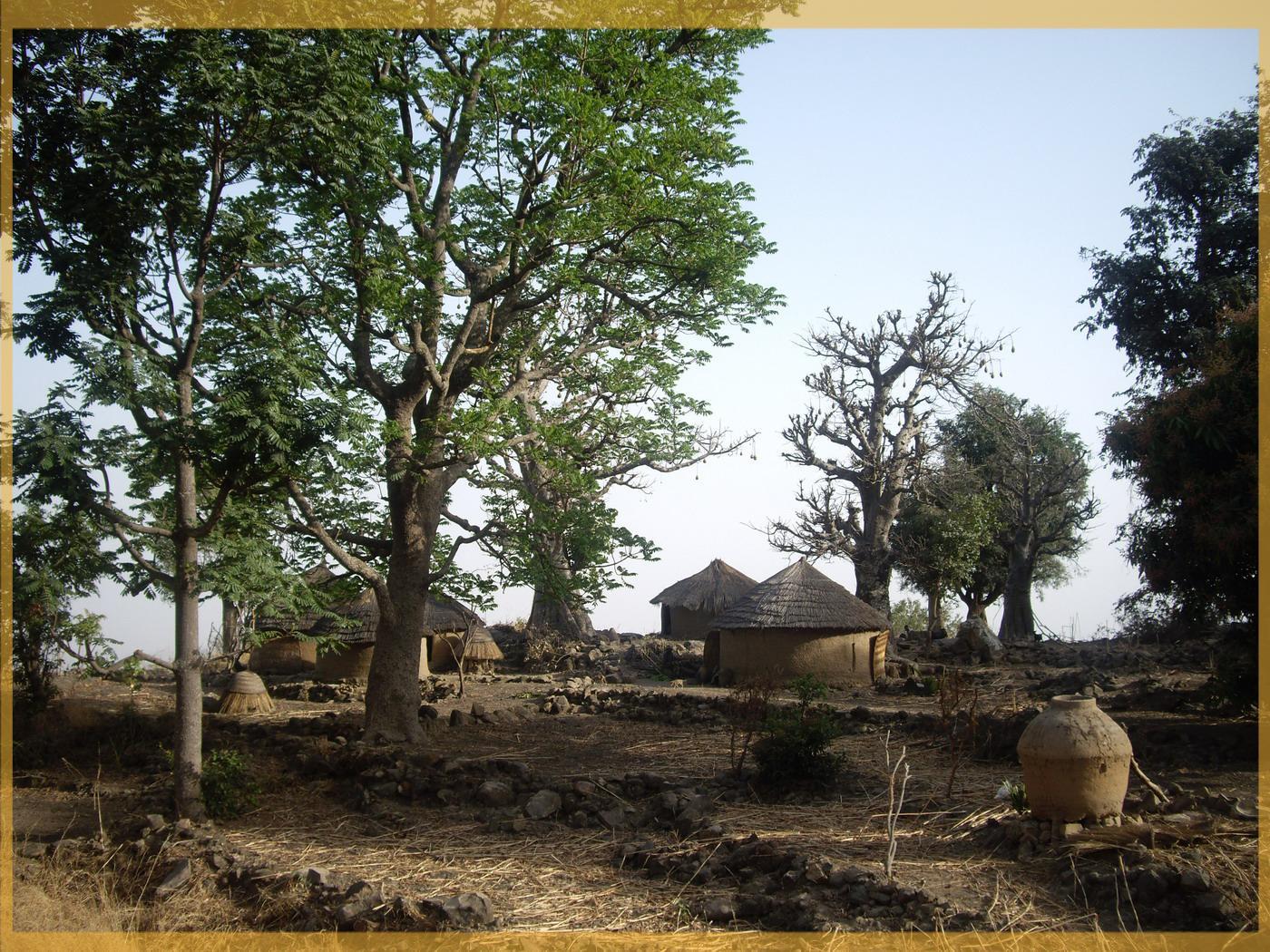Village des Monts Alantika
