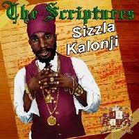Sizzla-The Scriptures-John John Records/Zojak-2011.