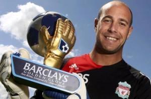 Liverpool : Reina reste