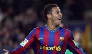 Thiago vers Manchester United ?