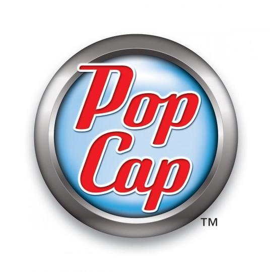 PopCap logo 540x540 PopCap racheté par Electronic Arts ?