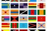 superher flags full 160x105 Les drapeaux des super heros
