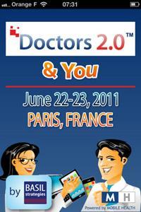 Patients 2.0 vs médecins 2.0