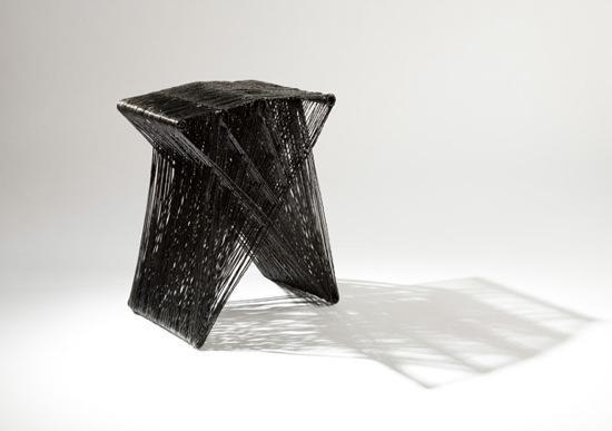 Le twintex, un nouveau matériau composite recyclable- 5