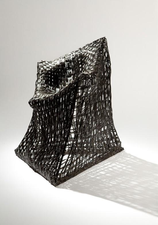Le twintex, un nouveau matériau composite recyclable- 3