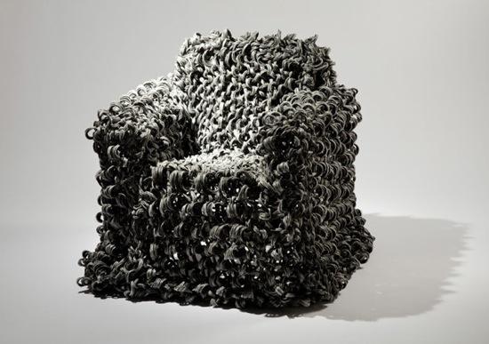 Le twintex, un nouveau matériau composite recyclable- 2