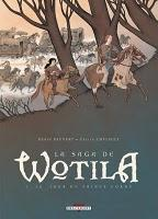 Wotila, you (Wisi) got(h) good taste !