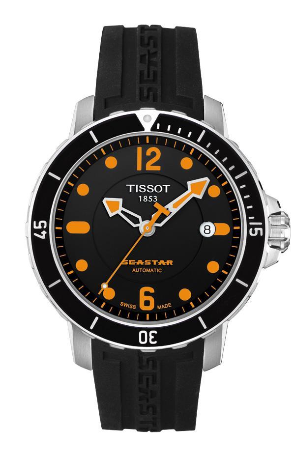 Tissot Seastar