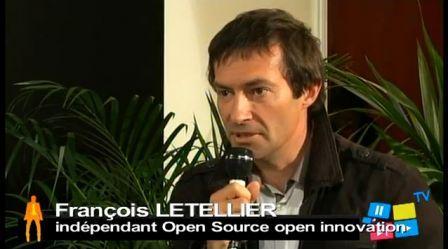 Editeur open source