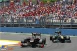 Photos Grand Prix Europe 2011