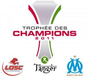 Trophée des Champions 2011