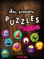 Mes premiers puzzles : Aliens HD, 10 licences à gagner