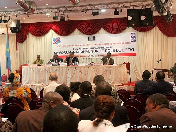 RD Congo: Le point d'achevement n'a rien changé à la situation sociale