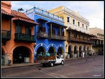 Le tourisme est en plein boom en Colombie