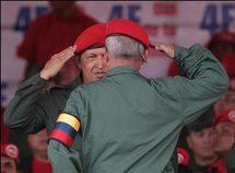Les opposants à Chavez l'imaginent « mourants »