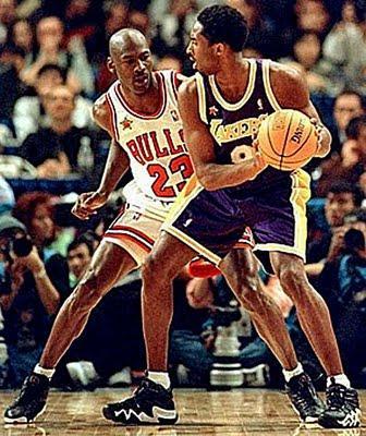 MJ en 10 leçons...