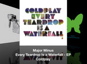 Nouvel trois chansons Coldplay. Every Teardrop a...
