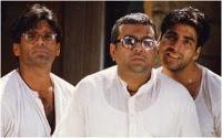 Ciné-club : Paresh Rawal