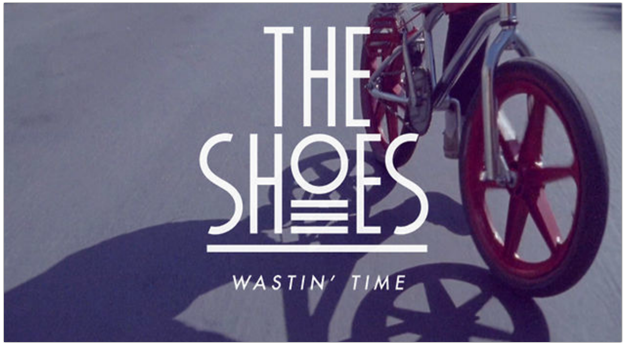 The Shoes Wastin Time by Yoann Lemoine The Shoes   Wastin Time by Yoann Lemoine