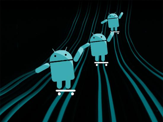 CyanogenMod: 400.000 utilisateurs et des nouveaux téléphones supportés