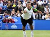 Wimbledon couple Tsonga-Bartoli résiste