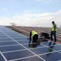 A Macaé, EDF ouvre la première usine solaire brésilienne
