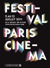 Festival Paris Cinéma - Du 2 au 13 juillet 2011