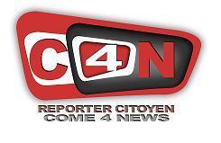 C4N - Le premier site francophone du journalisme citoyen rémunéré !