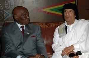 Sénégal – Abdoulaye Wade victime d'une électrocution populaire