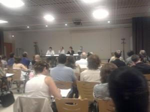 Assises de l'Observatoire du Stress et des Mobilités Forcées France Telecom