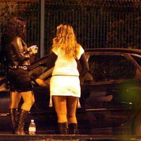 USA et prostitution en Suisse: vos gueules !