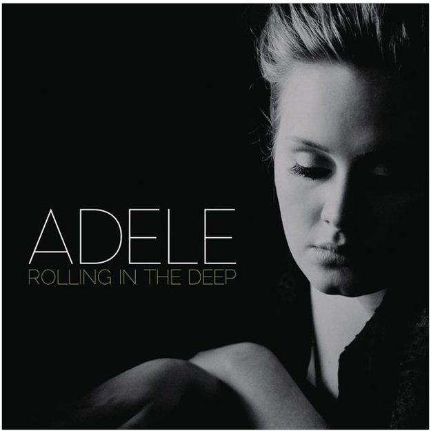 ADELE Rolling in the deep Adele   Rolling In The Deep (Remix) | by Tune In Crew
