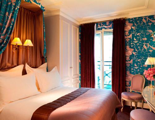 Hotel-de-Buci-Paris-Photo-Christophe-Bielsa-Chambre-Boudoir-Bleu-hoosta-magazine-paris