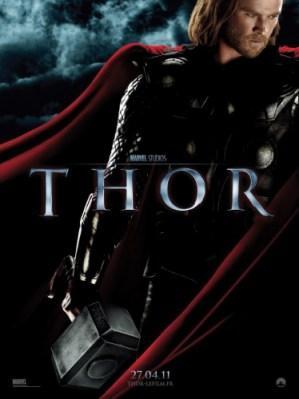 Thor - critique