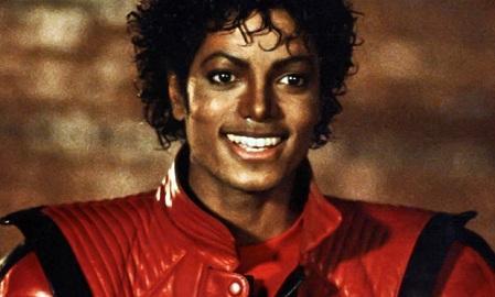 Thriller : une veste à 1,8 millions de dollars