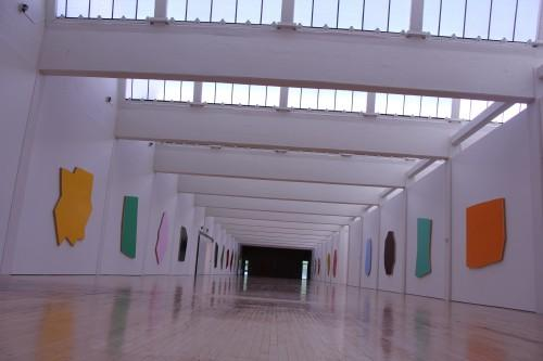 dan flavin,richard serra,louise bourgeois,dia art foundation,dia beacon,musée à new york,gallerie art contemporain à new york,culture à new york