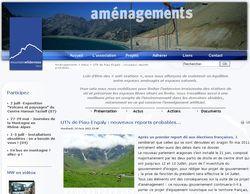 UTN de Piau-Engaly : nouveaux reports probables...
