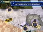 Electronic Arts sort un jeu Transformers sur iPad