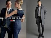 superbe collection pour Banana Republic
