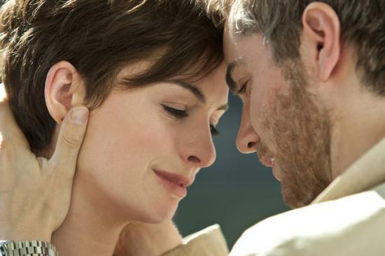 Nouvelles images du film romantique de l'année